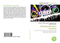 Bookcover of Dynasty Warriors: Gundam