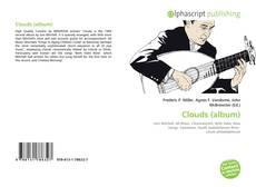 Borítókép a  Clouds (album) - hoz