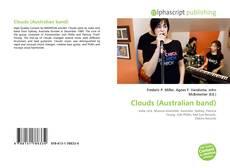 Borítókép a  Clouds (Australian band) - hoz