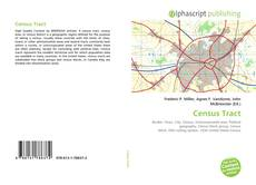 Bookcover of Census Tract