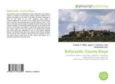 Buchcover von Ballycastle, County Mayo