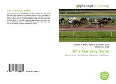 Borítókép a  2007 Kentucky Derby - hoz