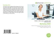 Bookcover of Berkeley RISC