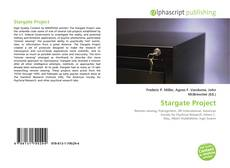Couverture de Stargate Project