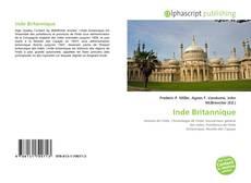 Bookcover of Inde Britannique