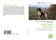 Bookcover of Colville Indian Reservation