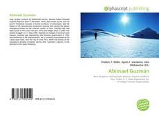 Abimael Guzmán kitap kapağı