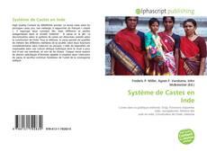 Bookcover of Système de Castes en Inde