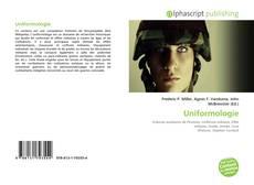 Portada del libro de Uniformologie