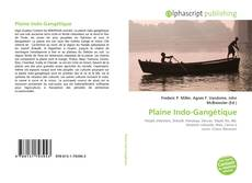 Обложка Plaine Indo-Gangétique