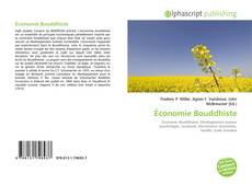Bookcover of Économie Bouddhiste
