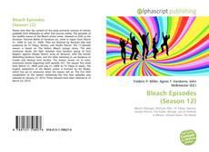 Copertina di Bleach Episodes (Season 12)