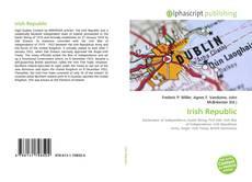 Irish Republic的封面