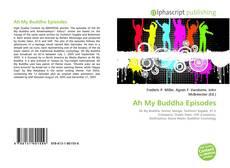 Copertina di Ah My Buddha Episodes