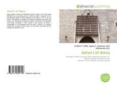 Bookcover of Ashot I of Iberia