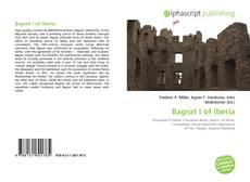 Bookcover of Bagrat I of Iberia