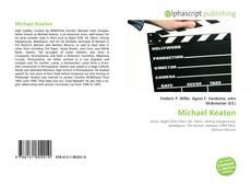 Buchcover von Michael Keaton
