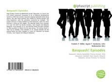 Bookcover of Basquash! Episodes
