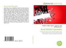 Buchcover von Buso Renkin Episodes