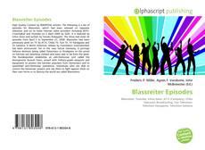 Bookcover of Blassreiter Episodes