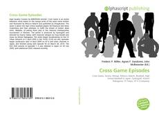 Bookcover of Cross Game Episodes