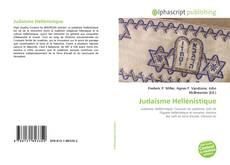 Borítókép a  Judaïsme Hellénistique - hoz