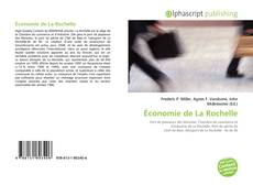Copertina di Économie de La Rochelle