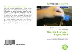 Bookcover of Nouvelle Economie Keynésienne