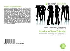 Bookcover of Familiar of Zero Episodes