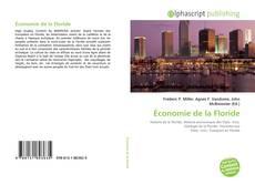 Bookcover of Économie de la Floride