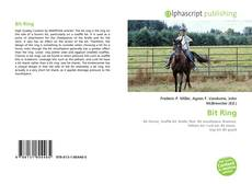 Bookcover of Bit Ring