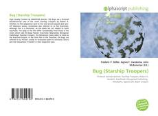 Bookcover of Bug (Starship Troopers)