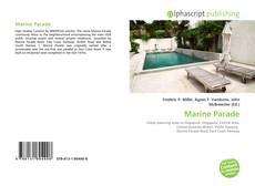 Bookcover of Marine Parade