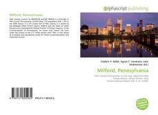 Buchcover von Milford, Pennsylvania