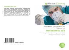 Bookcover of Iminodiacetic acid