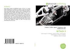 id Tech 3的封面