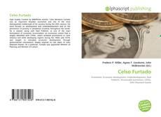 Bookcover of Celso Furtado