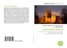 Ismat ad-Din Khatun的封面