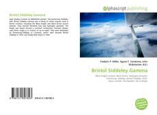 Обложка Bristol Siddeley Gamma