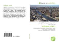 Allerton, Bronx kitap kapağı
