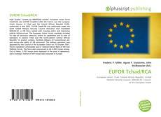Обложка EUFOR Tchad/RCA