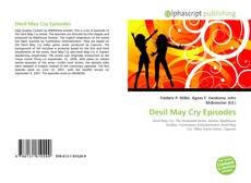 Bookcover of Devil May Cry Episodes