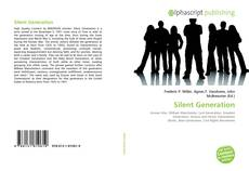 Copertina di Silent Generation