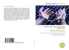 Borítókép a  Faisal Shahzad - hoz
