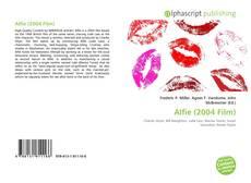 Bookcover of Alfie (2004 Film)