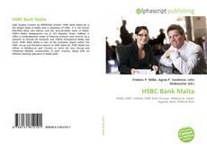 HSBC Bank Malta的封面
