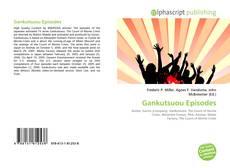Bookcover of Gankutsuou Episodes