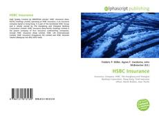 Bookcover of HSBC Insurance