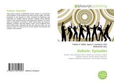 Bookcover of Kobato. Episodes