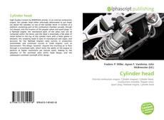 Borítókép a  Cylinder head - hoz